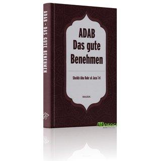 adab-das-gute-benehmen-sheikh-al-jazairi