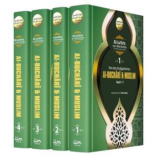 al-buchari-muslim-4-baendig-al-lu-lu-u-wal-mardschan